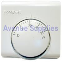 T6360 Mechanical Wired Room Thermostat