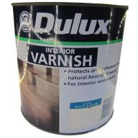 Avenue supplies dulux interior wood varnish clear matt 2 - Clear matt varnish for exterior wood ...